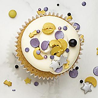 Scrumptious Sprinkles Wizard Sprinkletti Mix 100g alt image 2