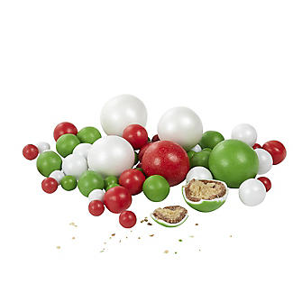 Scrumptious Sprinkles Christmas Baubles Sprinkletti 100g alt image 2