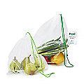 Carrinet Veggio Reusable Fruit and Veg Bags Pack of 5