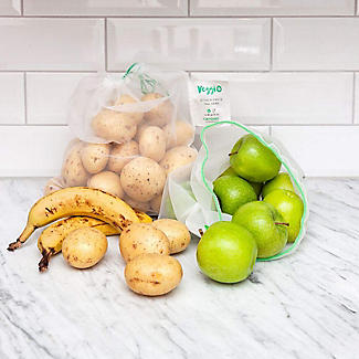 Carrinet Veggio Reusable Fruit and Veg Bags Pack of 5 alt image 6