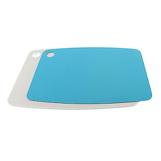 Non-Slip Flexi Mat Trio and Chopping Board Set alt image 10