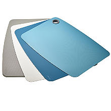 Non-Slip Flexi Mat Trio and Chopping Board Set