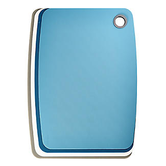 Non-Slip Flexi Mat Trio and Chopping Board Set alt image 7