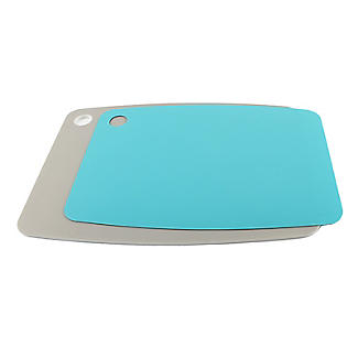 Non-Slip Flexi Mat Trio and Chopping Board Set alt image 9
