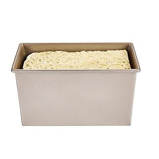 Lakeland Speciality Bakeware Pullman 1lb Loaf Tin with Slide-On Lid alt image 6