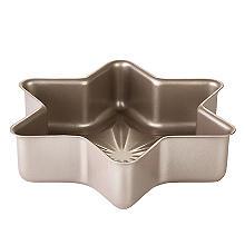 Lakeland Speciality Bakeware Star Cake Tin