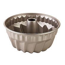Lakeland Speciality Bakeware Small Bundt Ring Cake Tin
