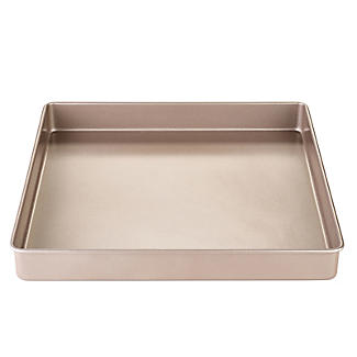 Lakeland Speciality Bakeware Square Baking Tin with Rack alt image 5