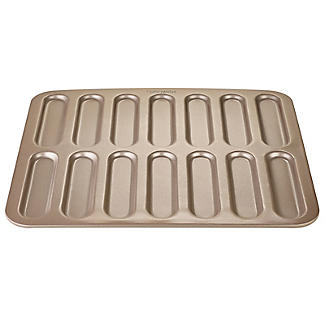 Lakeland Speciality Bakeware 14 Hole Éclair Tin