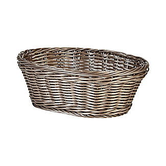 Dishwasher Safe Bread Basket Oval alt image 4