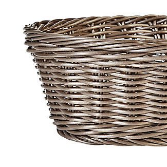 Dishwasher Safe Bread Basket Oval alt image 5