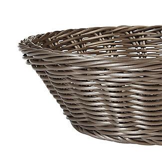 Dishwasher Safe Bread Basket Round alt image 3