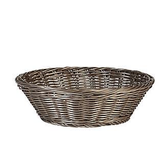Dishwasher Safe Bread Basket Round alt image 4