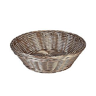 Dishwasher Safe Bread Basket Round alt image 5