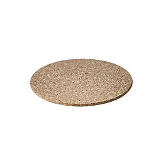 T&G Woodware Round Cork Table Mats Set of 6 alt image 2