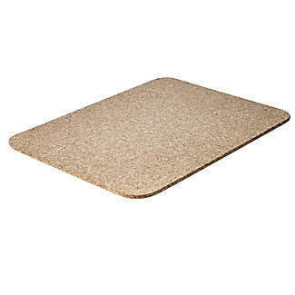 T&G Woodware Large Rectangular Cork Table Mats Set of 4 alt image 3