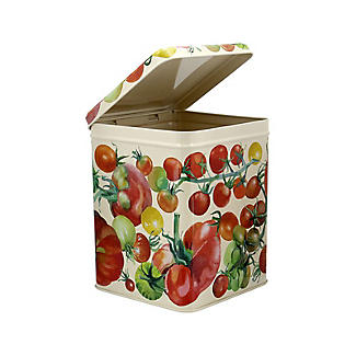 Emma Bridgewater Vegetable Garden Large Square Caddy alt image 2