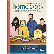 Britains's Best Home Cook Book