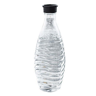 SodaStream Crystal Carbonating Glass Carafe 600ml