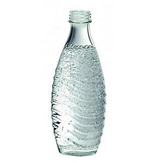 SodaStream Crystal Carbonating Glass Carafe 600ml alt image 4