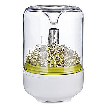 Chef'n Bean Sprouter Vented Germinator Jar