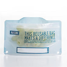 Russbe Reusable Snack Bags – Pack of 8