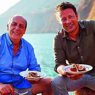 Jamie Oliver Cooks Italy by Jamie Oliver alt image 2