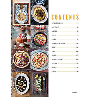 Jamie Oliver Cooks Italy by Jamie Oliver alt image 3
