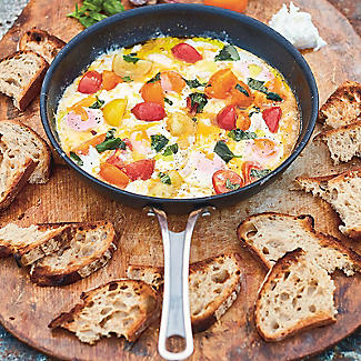 Jamie Oliver Cooks Italy by Jamie Oliver alt image 5