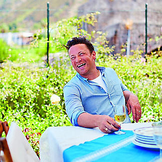 Jamie Oliver Cooks Italy by Jamie Oliver alt image 6