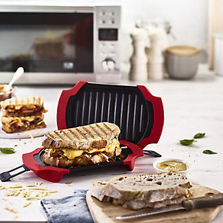 Lékué Microwave Grill alt image 2