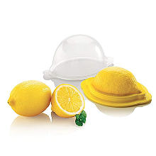 Metaltex Lemon Saver Fridge Storage