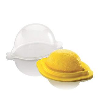 Metaltex Lemon Saver Fridge Storage alt image 2