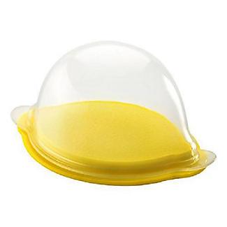 Metaltex Lemon Saver Fridge Storage alt image 3