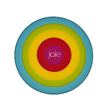 Joie 5-in-1 Rainbow Trivet