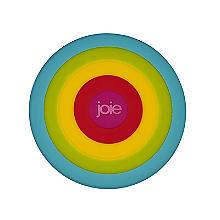 Joie 5-in-1 Rainbow Trivet