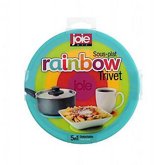 Joie 5-in-1 Rainbow Trivet alt image 6