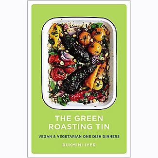 The Green Roasting Tin Cook Book by Rukmini Iyer alt image 1