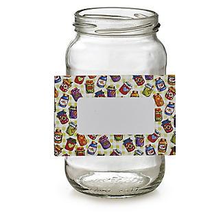 Lakeland 40 Decorative Chutney Jar Labels alt image 3