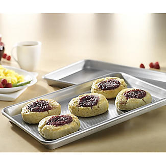 USA Pan Quarter Sheet Baking Pan alt image 3