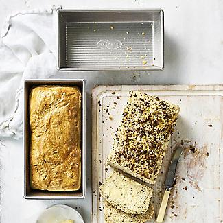USA Pan 1.5lb Large Loaf Pan alt image 2