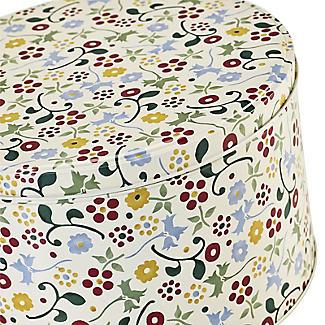 Emma Bridgewater Spring Floral Set of 3 Round Cake Tins alt image 2