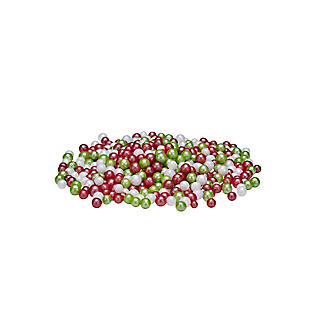Scrumptious Sprinkles Christmas Glimmer Mini Pearls 80g alt image 3