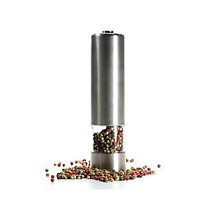 Salter Electronic Salt and Pepper Mill Set alt image 8