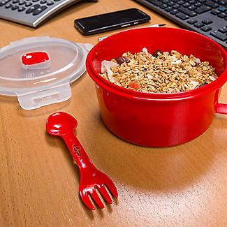 Microwave Porridge To Go Bowl alt image 2