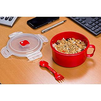 Microwave Porridge To Go Bowl alt image 3