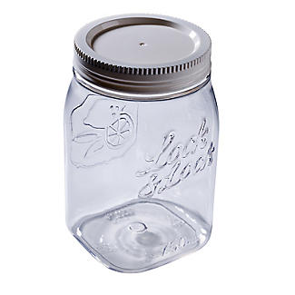 LocknLock Door Pocket Canister Storage Container 1.3L alt image 8