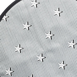 Mary Berry with Lakeland Star and Stripe Print Chefs Pad Hob Cover alt image 5