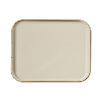 Mary Berry with Lakeland Cream Enamel 36cm Oven Tray – Medium alt image 6