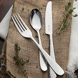 Viners Glamour Stainless Steel 16-Piece Cutlery Set alt image 2
